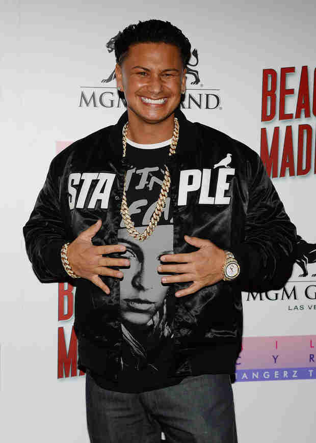 Pauly D Teases Big Return to TV, Wants to Be the Next Ryan Seacrest — Exclusive