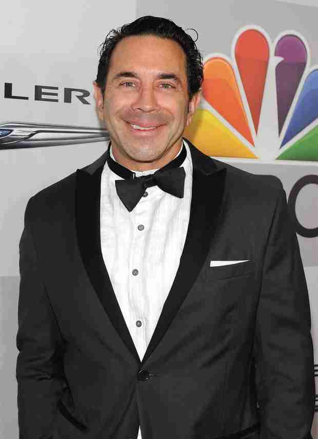 """Paul Nassif on Losing $400K in Real Estate Scam: """"It's Very Unfortunate"""" — Exclusive"""