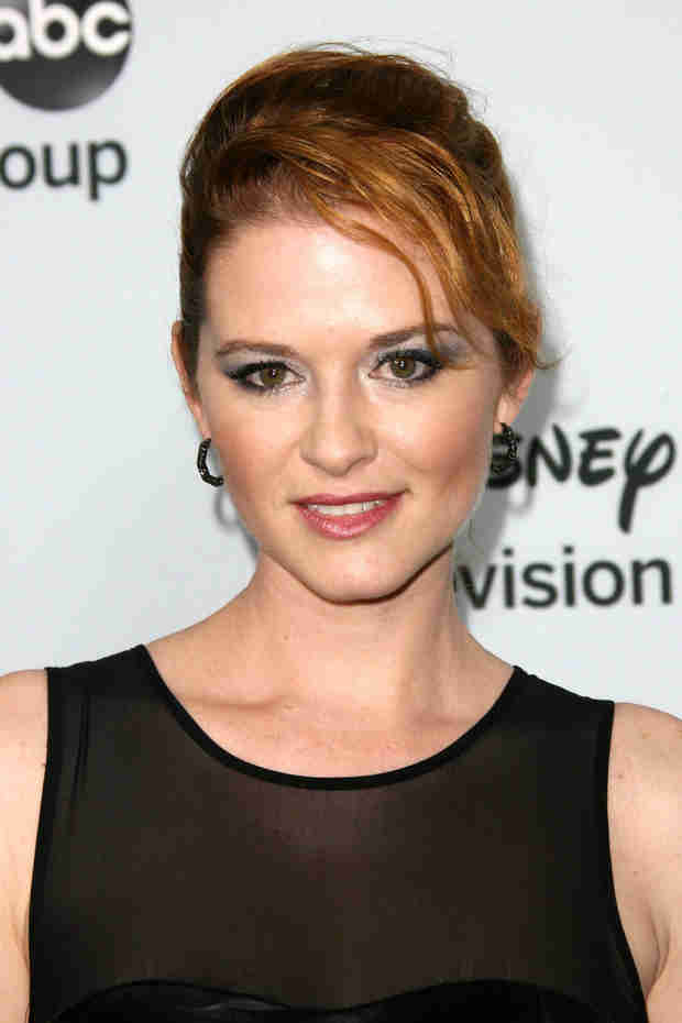 Grey's Anatomy: What's Sarah Drew's Other Favorite TV Show?