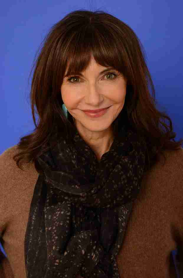 Orange Is the New Black Season 3: Mary Steenburgen Joins the Cast!