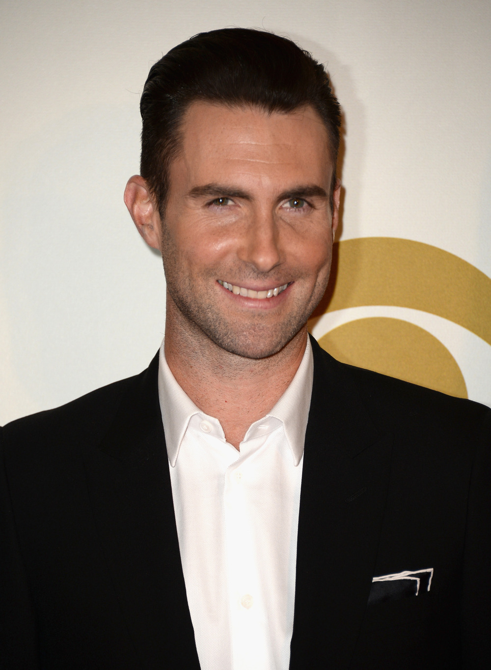 "Adam Levine: ""It Would Be Easy to Assume I'm a Douchebag"""
