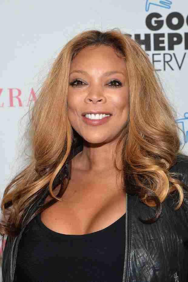 Wendy Williams Calls Cops on Obsessed Fan Stalking Her