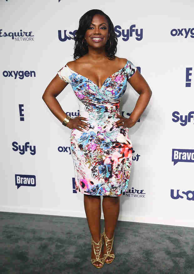 Real Housewives of Atlanta: Kandi's Wedding — Did It Pull in the Viewers?