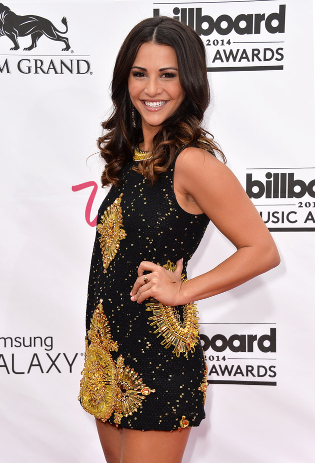 Is Bachelorette 2014's Andi Dorfman Being Scouted to Join The View?
