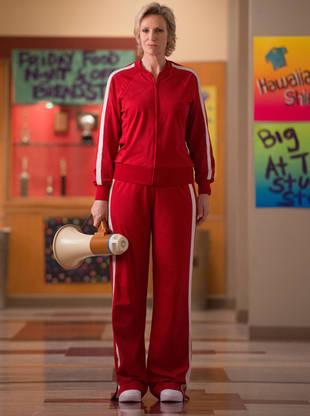 Glee Season 6: Half a Season Back at McKinley?