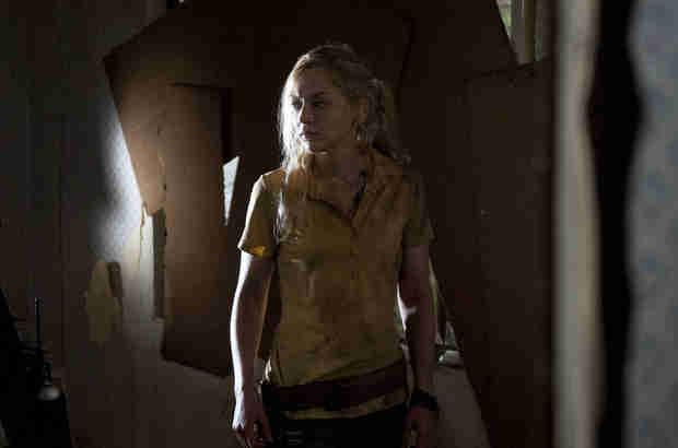 The Walking Dead Season 5 Filming Spoilers: Beth Sighting? Emily, Norman Seen on Location