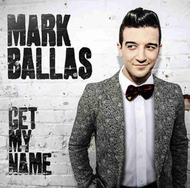 Dancing With the Stars Pro Mark Ballas on His New Single and Music Career — Exclusive