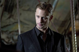 """True Blood Season 7: Eric's Steamy Sex Scene With [SPOILER] — """"They Had a Great Time Doing It"""""""