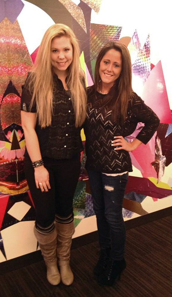 What Is Kailyn Lowry's Baby Advice For Pregnant Jenelle Evans? — Exclusive