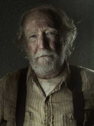 The Walking Dead: Norman Reedus Says Hershel Can Never Be Replaced (VIDEO)