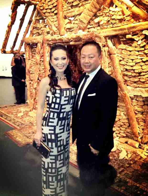 Is Christine Chiu Joining The Real Housewives of Beverly Hills? (UPDATE)