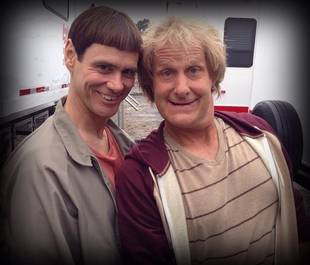 The First Dumb and Dumber To Trailer Has Arrived — Watch It Here! (VIDEO)