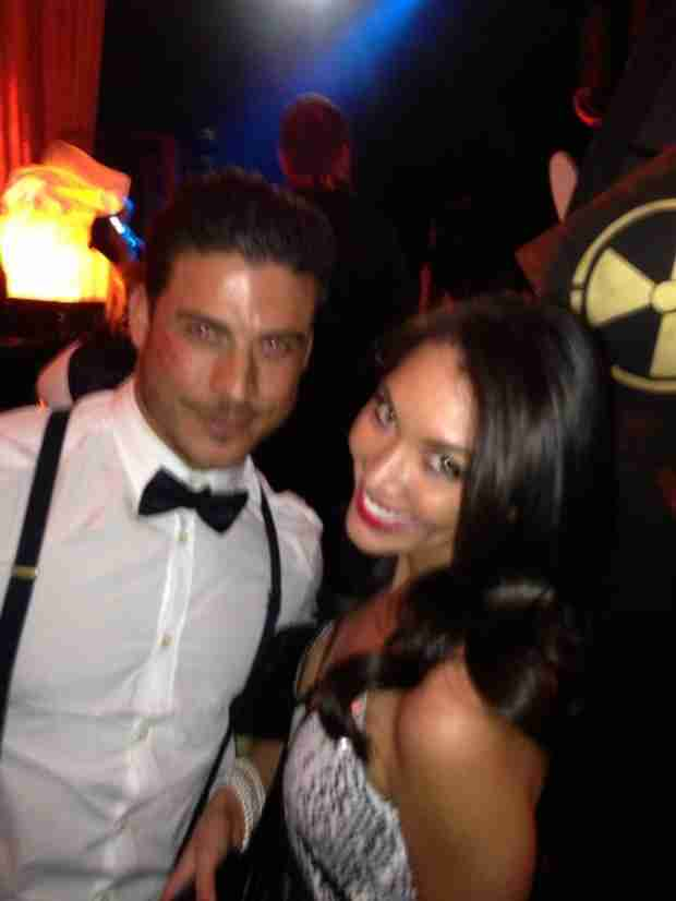 """Jax Taylor Is Dating Tiffany Matthews Again — Will He """"Wife Her Up""""?"""