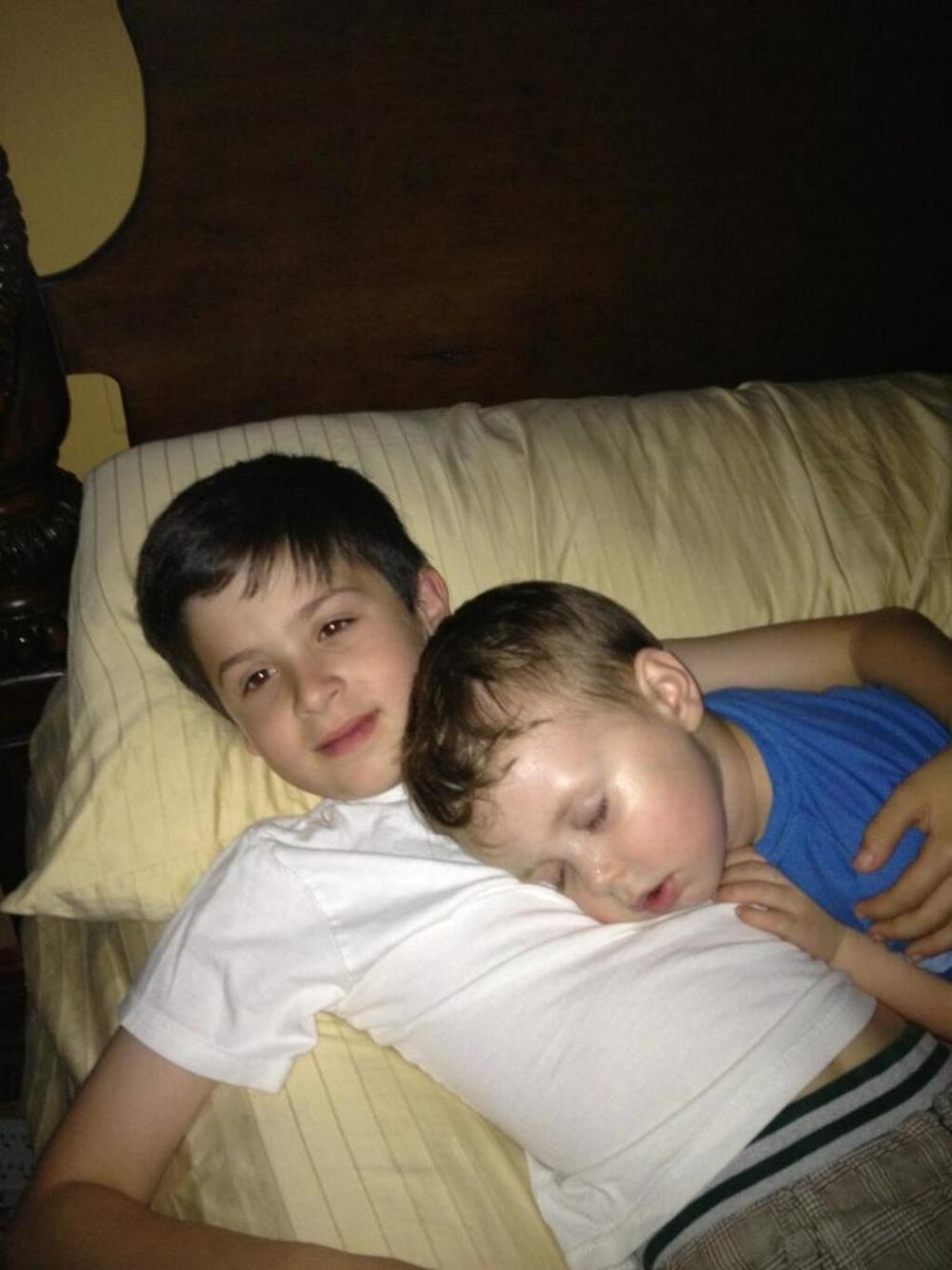 Jacqueline Laurita's Son Nicholas Turns Five — Happy Birthday!