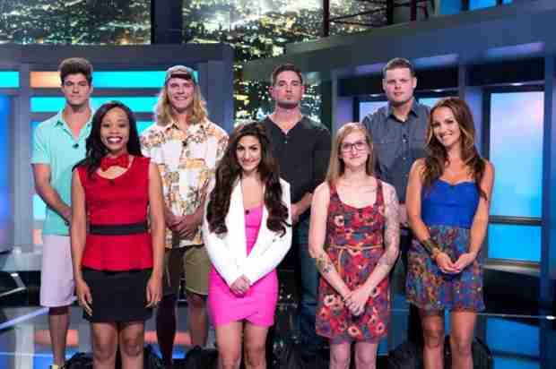 Big Brother 16 Recap: Second HOH — Caleb Vs. Frankie in Battle of the Block!