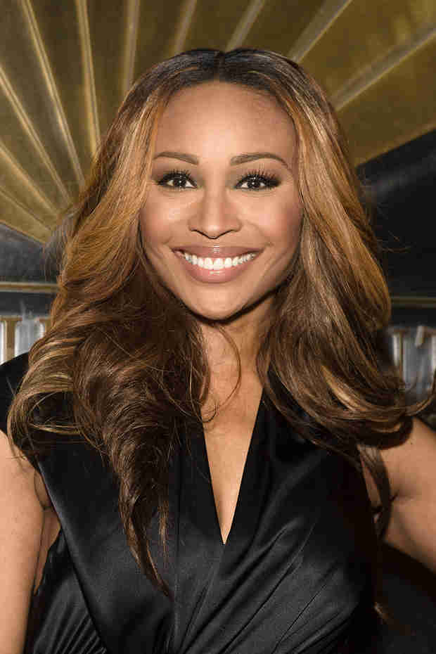 Which RHoA Star Calls This Beautiful Lady Mom? (PHOTO)