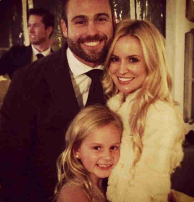 Emily Maynard Marries Tyler Johnson — All the Romantic Wedding Details (VIDEO)