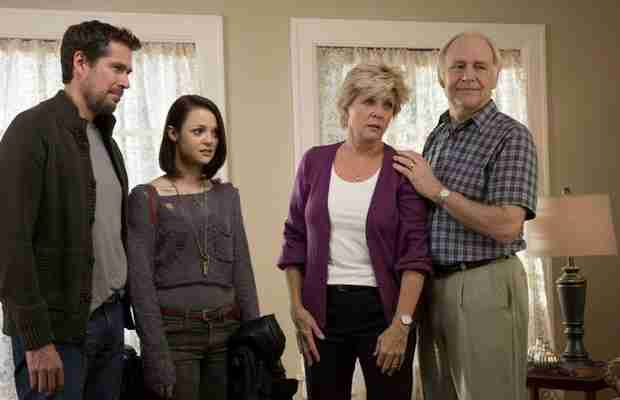 MTV's Finding Carter Trailer — Watch Kathryn Prescott's Life Get Turned Upside Down