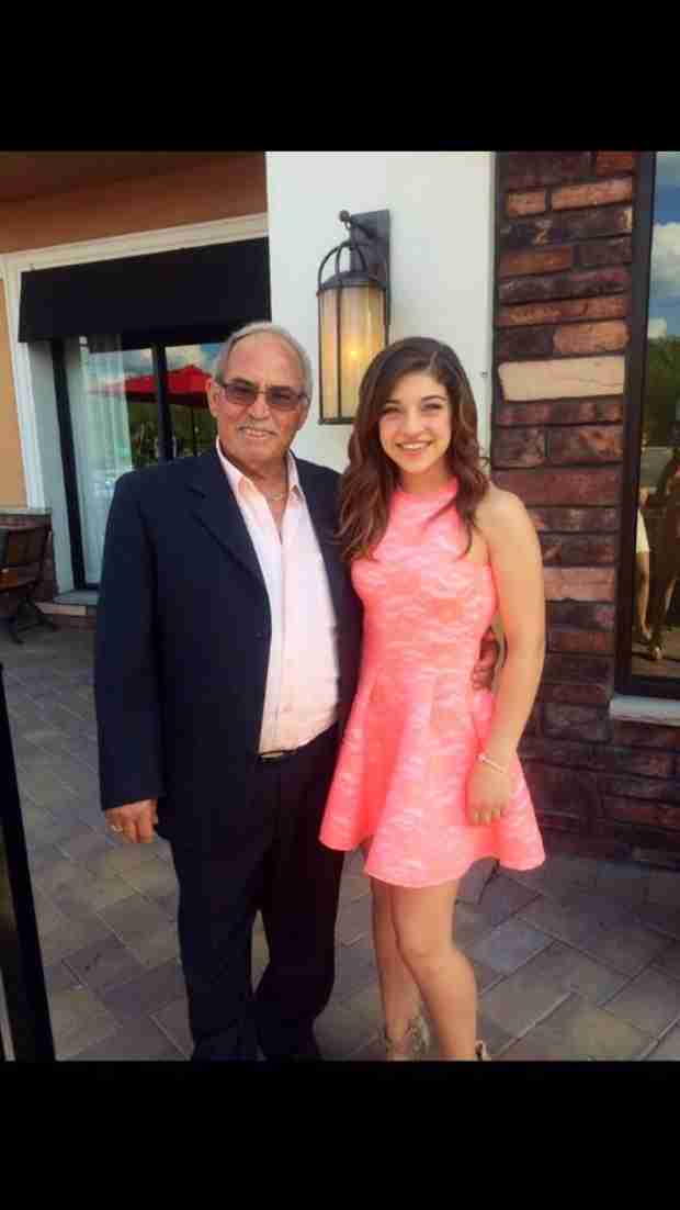 """Giudice Family and Friends Are """"Very Worried"""" About the Girls — Report"""