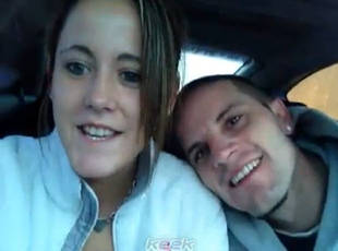 Courtland Rogers Back in Jail — Jenelle Evans Says She Knew It Would Happen