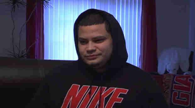 """Jo Rivera Tells Fans That He Feels """"Misunderstood"""""""