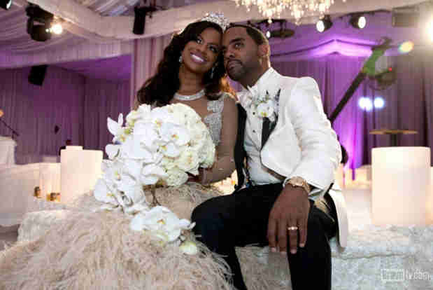 When Is the Finale of Kandi's Wedding?
