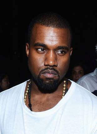Kanye West Sued For Illegally Sampling Songs