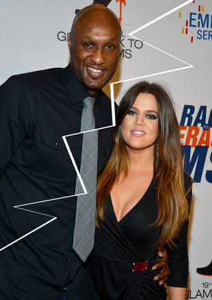Lamar Odom Holding Up Divorce Proceedings From Khloe Kardashian
