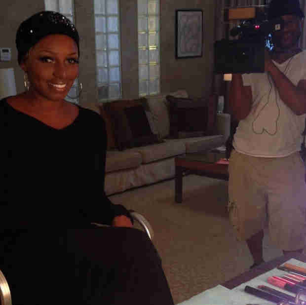 NeNe Leakes Spotted With a Cameraman — Is She Filming Real Housewives of Atlanta Season 7?