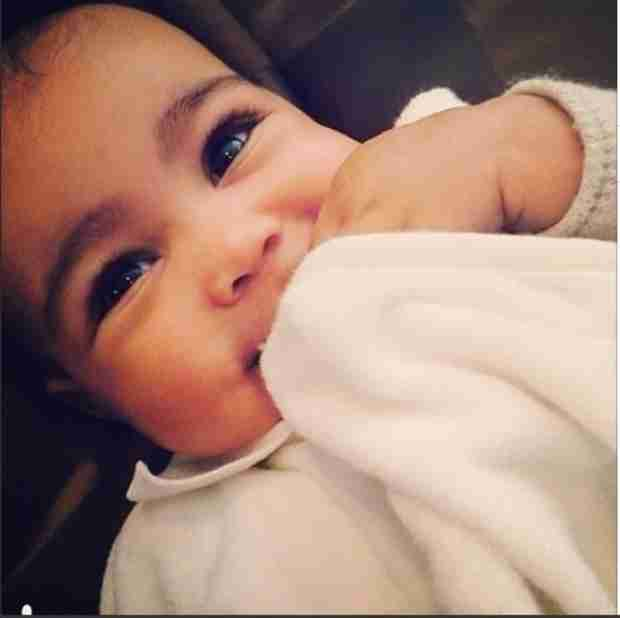 Happy 1st Birthday, North West! How Did Kim Kardashian's Daughter Celebrate? (VIDEO)