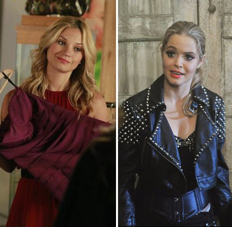 Pretty Little Liars Spoilers: Could Ali and CeCe Be Sisters?