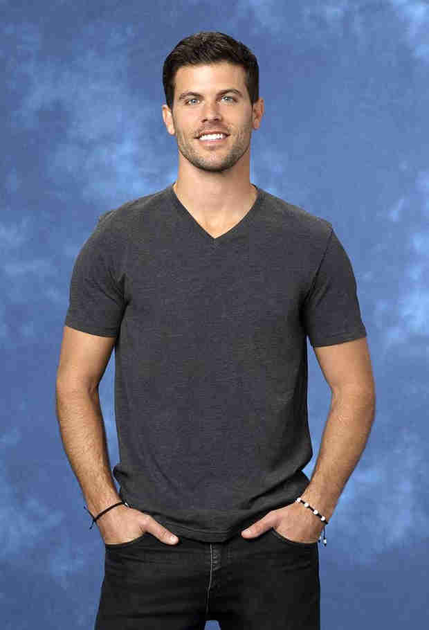 Bachelorette 2014 Spoilers: Who Goes Home Tonight on Episode 4?