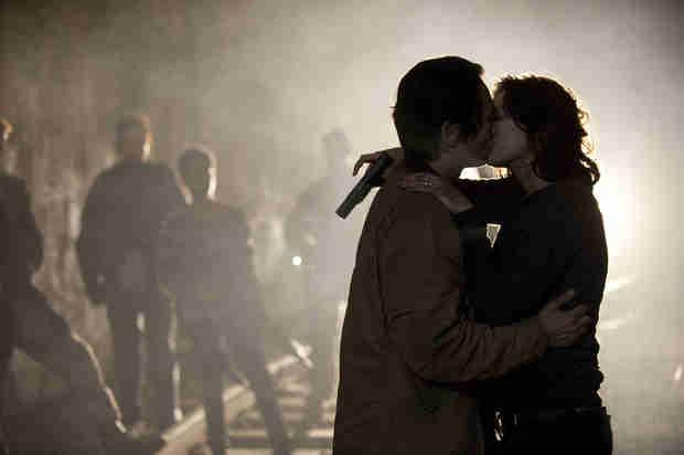 Is The Walking Dead on Tonight, June 22, 2014?