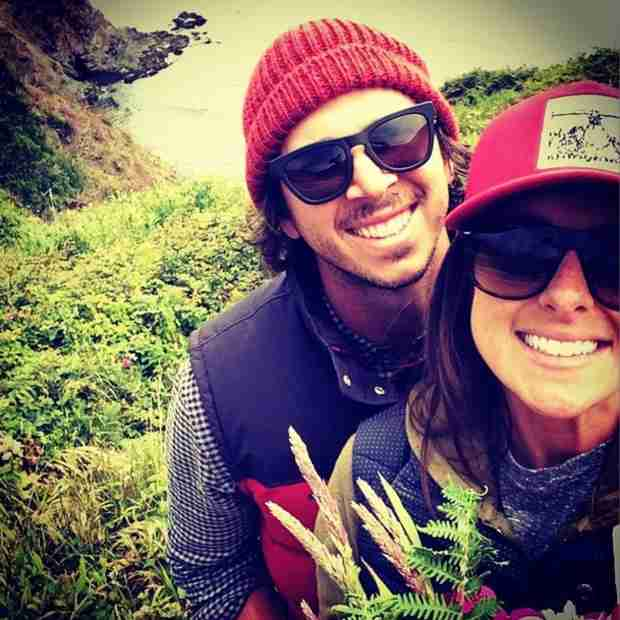 Ben Flajnik and Girlfriend Move in as Ex Courtney Robertson Releases Tell-All Book! (VIDEO)