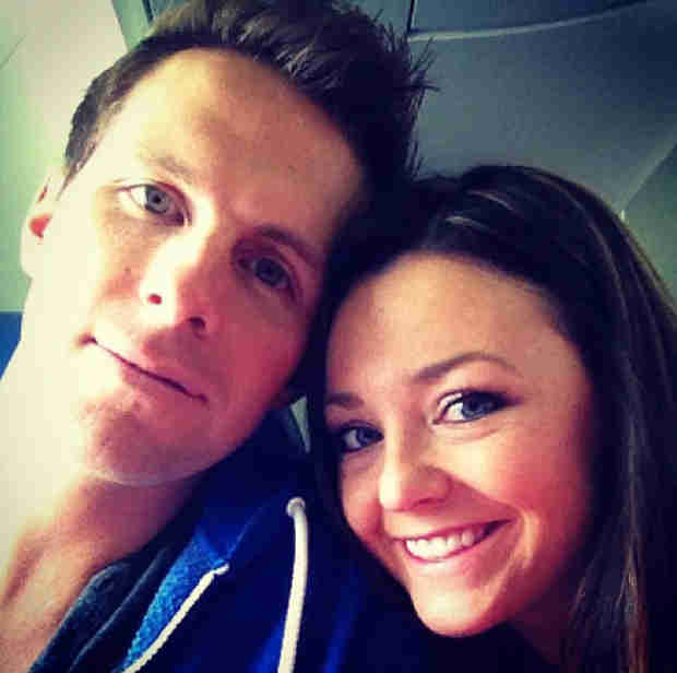 Bachelorette Alum Blake Julian's Mother Passes Away From Cancer
