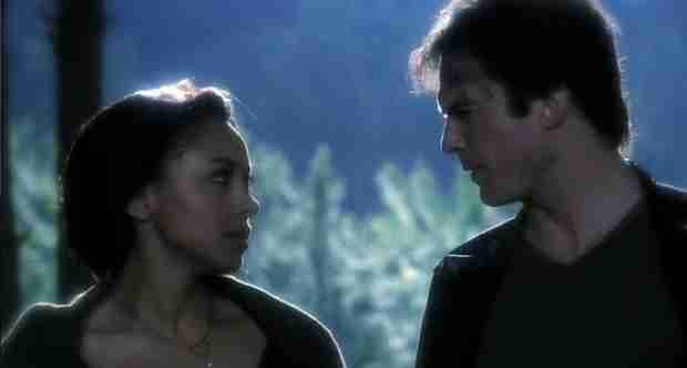 Vampire Diaries Burning Question: Is Bringing Bonnie and Damon Back a Mistake?