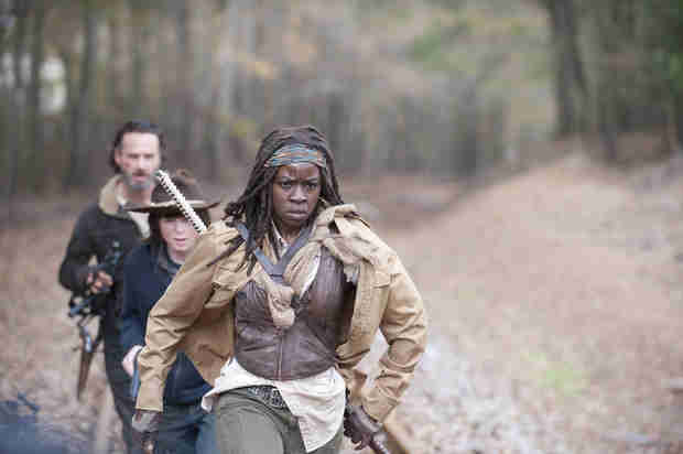 Is The Walking Dead on Tonight, June 29, 2014?