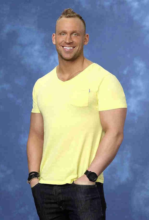 Bachelorette 2014's Cody Sattler Officially Joins Bachelor in Paradise