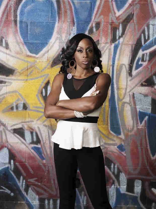 Who Is Miss D From Lifetime's Bring It?