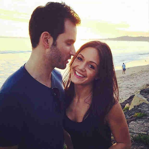 Desiree Hartsock and Chris Siegfried Relationship Update — June 9, 2014