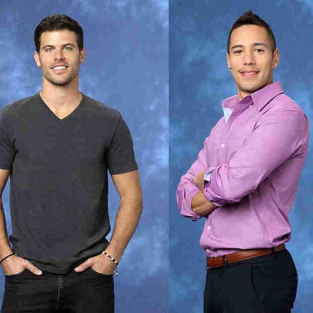 Bachelorette 2014 Episode 4: Who Went Home Tonight in Connecticut?