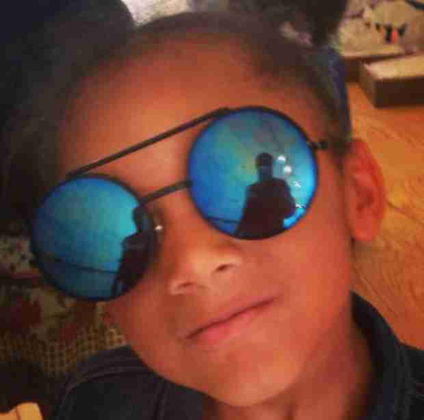 Is This Erica Pinkett's Adorable Daughter? (PHOTOS)