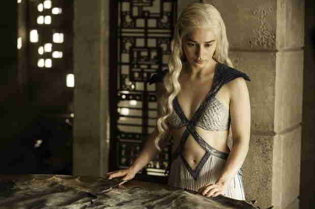 Game of Thrones Spoilers: What Happens to Dany Next?