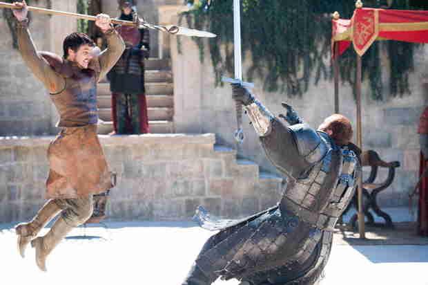 Game of Thrones Season 4: The 5 Best Scenes of the Season