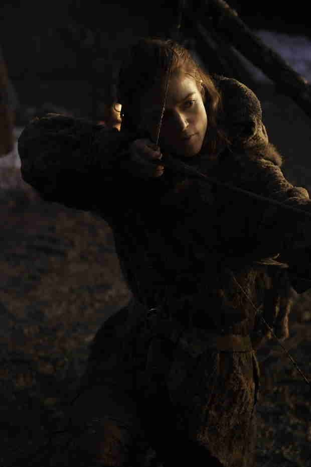 Game of Thrones Season 4, Episode 9 Spoilers: What the Photos Tell Us