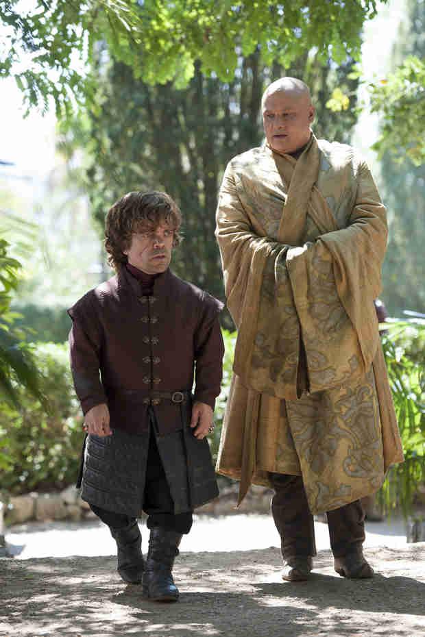 Game of Thrones Season 5 Spoilers: What Happens to Varys?