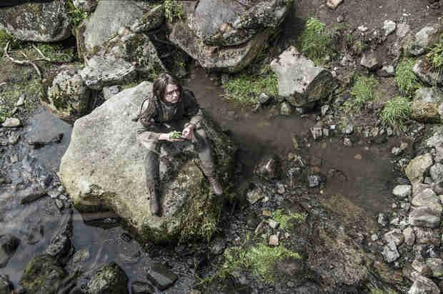 Game of Thrones Season 5 Spoilers: Does Arya Stark Die?