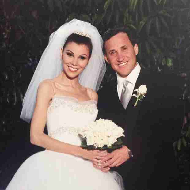 Heather Dubrow and Terry Dubrow Celebrate 15-Year Wedding Anniversary (PHOTO)