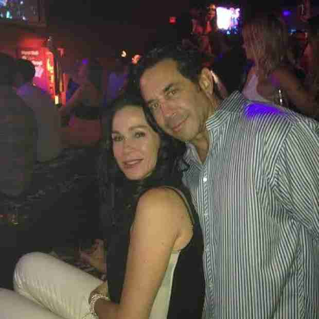 Paul Nassif Has a New Girlfriend — Meet Chantell de Jong!