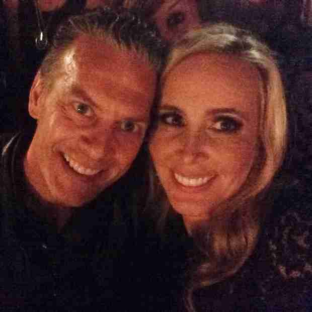 Shannon Beador Gets Nostalgic About Her Marriage — Adorable Alert! (PHOTO)